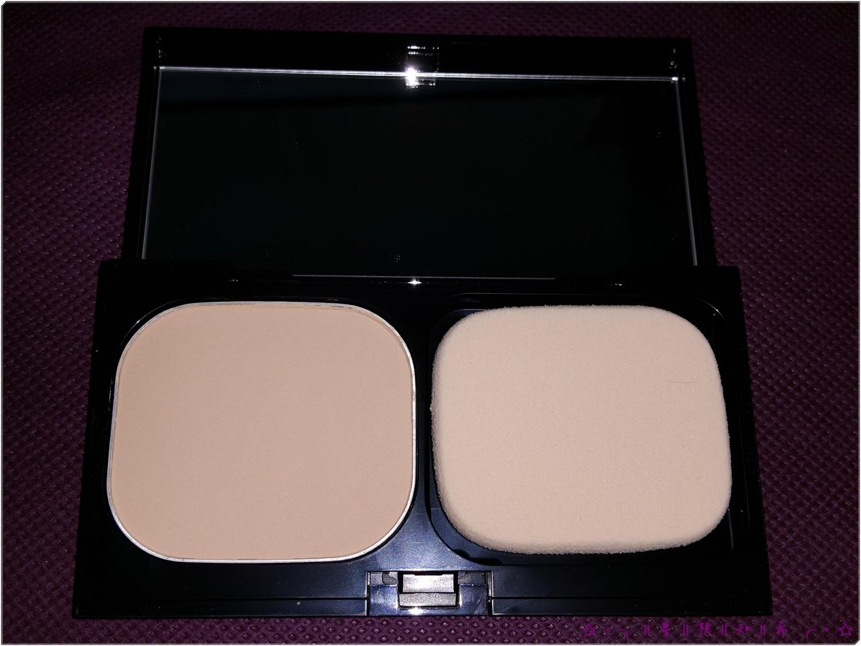 【粉餅推薦】 KATE の 零瑕肌蜜粉餅(02標準色) ➽ 自然裸妝粉餅