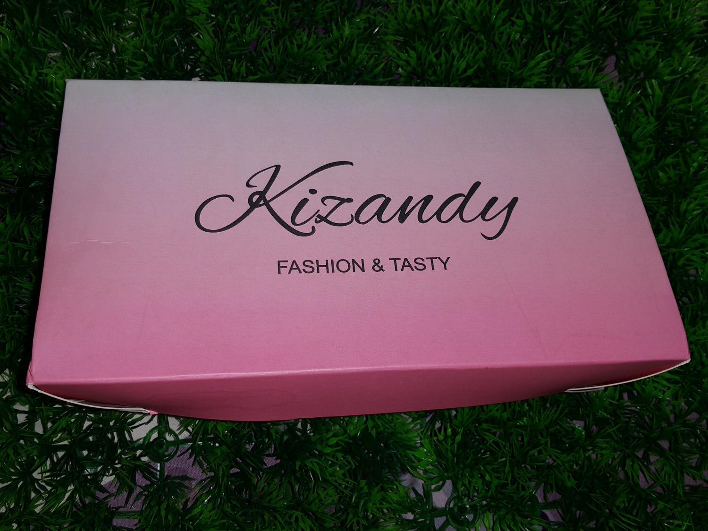 【零嘴解饞】 Kizandy の 美國香吻糖 ➽ 吃的時候會爆漿的糖果 – 全素