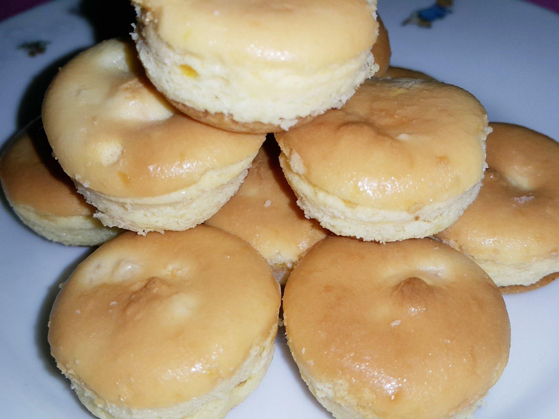 ➽團購。超級推薦 夏季特產芒果甜點系列 V 杏芳 の 芒果乳酪球 – 蛋奶素