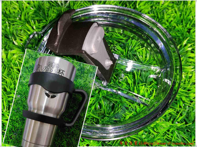 【熱門保冰杯】小驢的腳印 の 冰霸杯 ➽ 容量超大 保冰杯