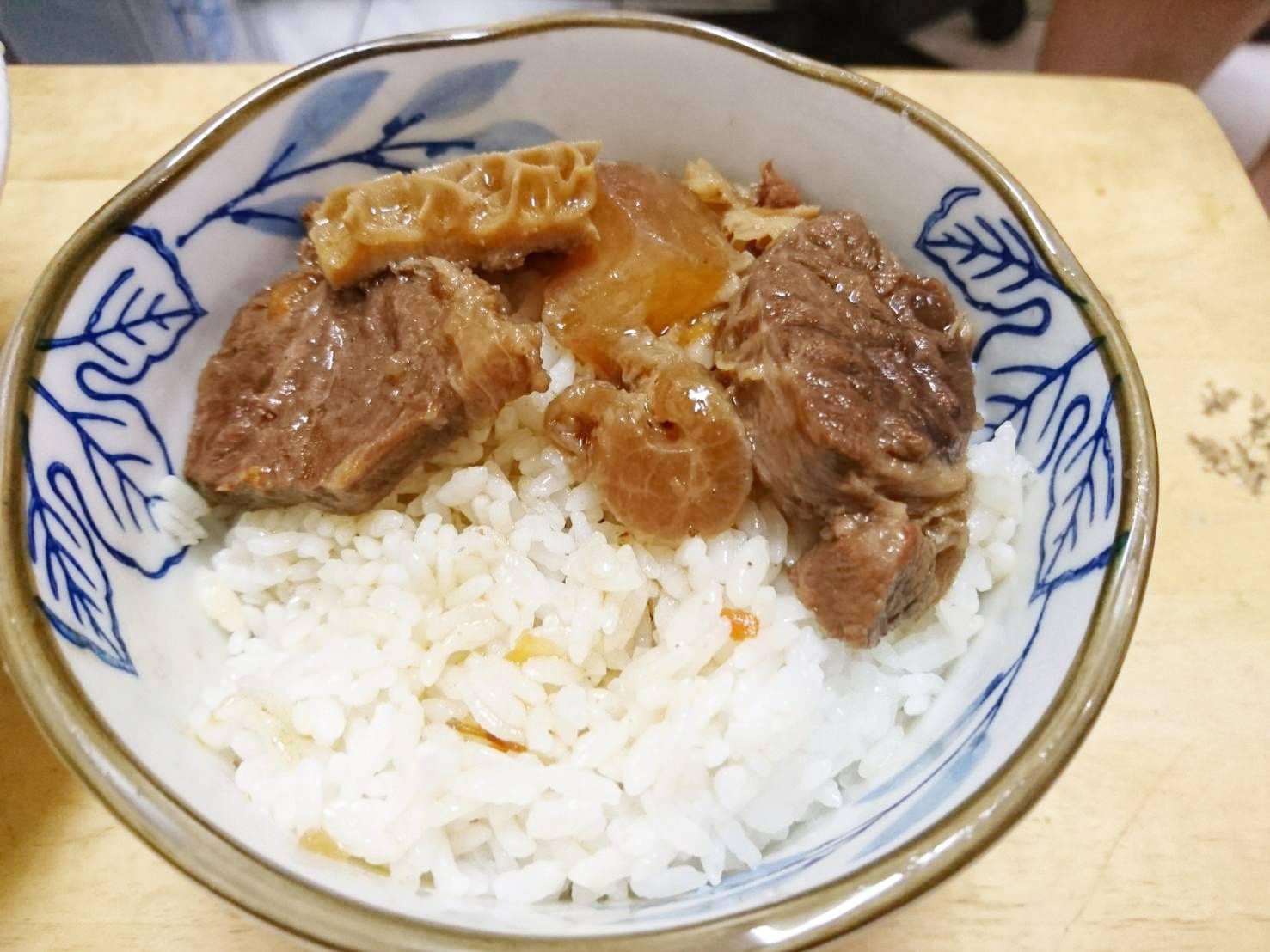 ➽團購。超級推薦  不下廚也能方便煮好菜 江媽媽 の 紅燒牛肉湯
