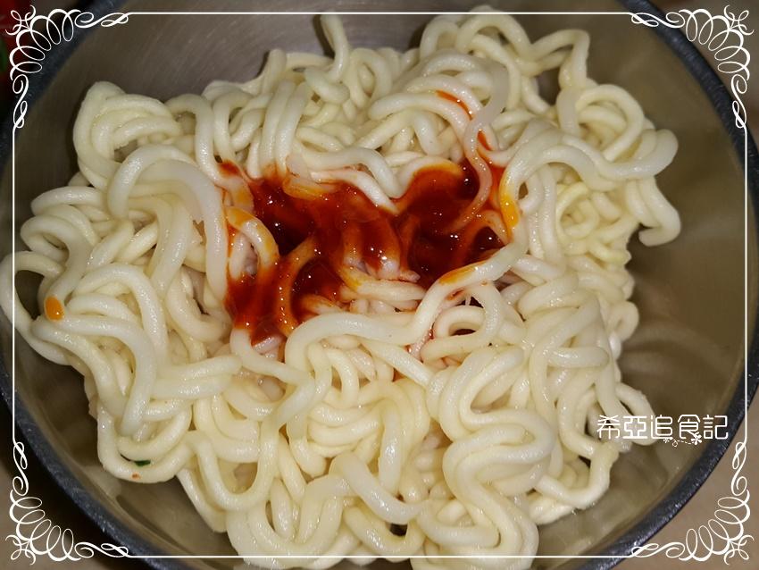 韓國農心泡麵