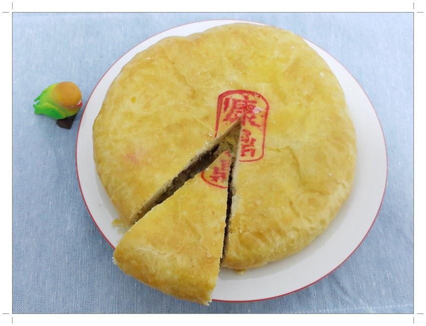 【喜餅組合推薦】康鼎 の 中西式喜餅(雙層) ➽ 皮薄內餡多 份量十足 送禮絕不失禮