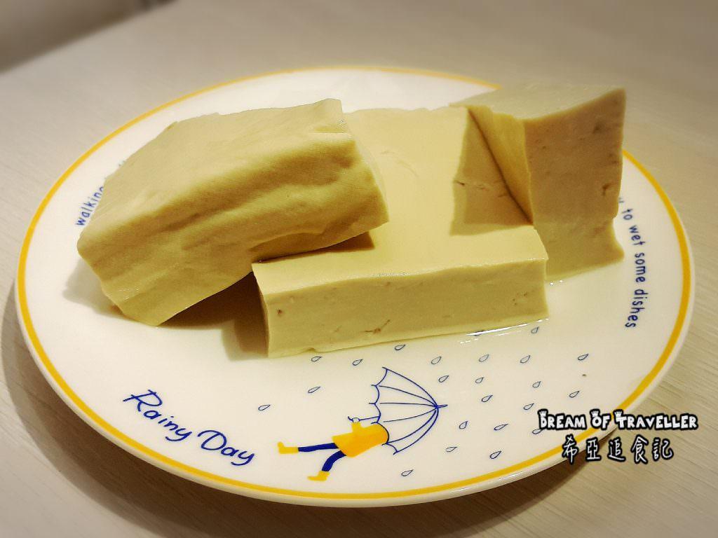 豆腐伯柴燒豆花豆漿專賣店