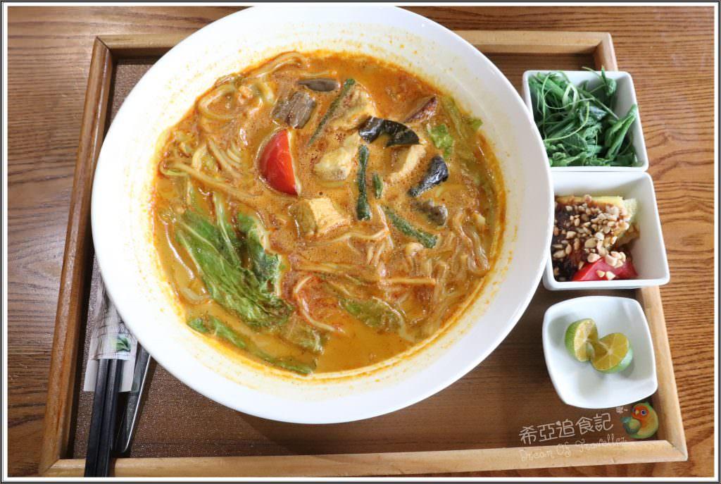 馬來西亞蔬食餐廳