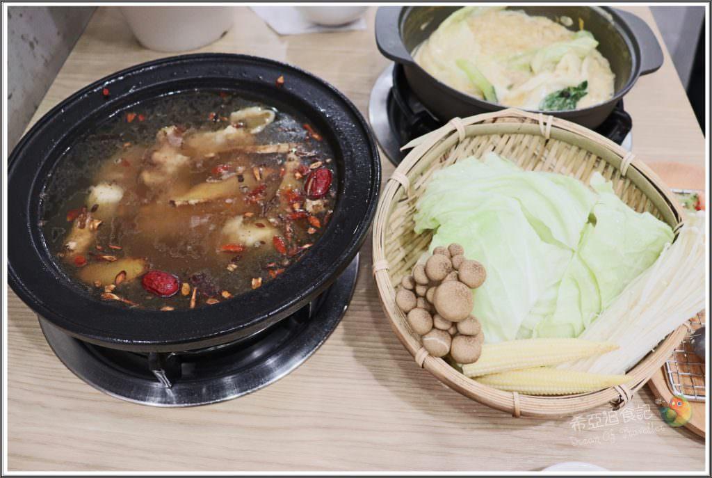 台中平價小火鍋