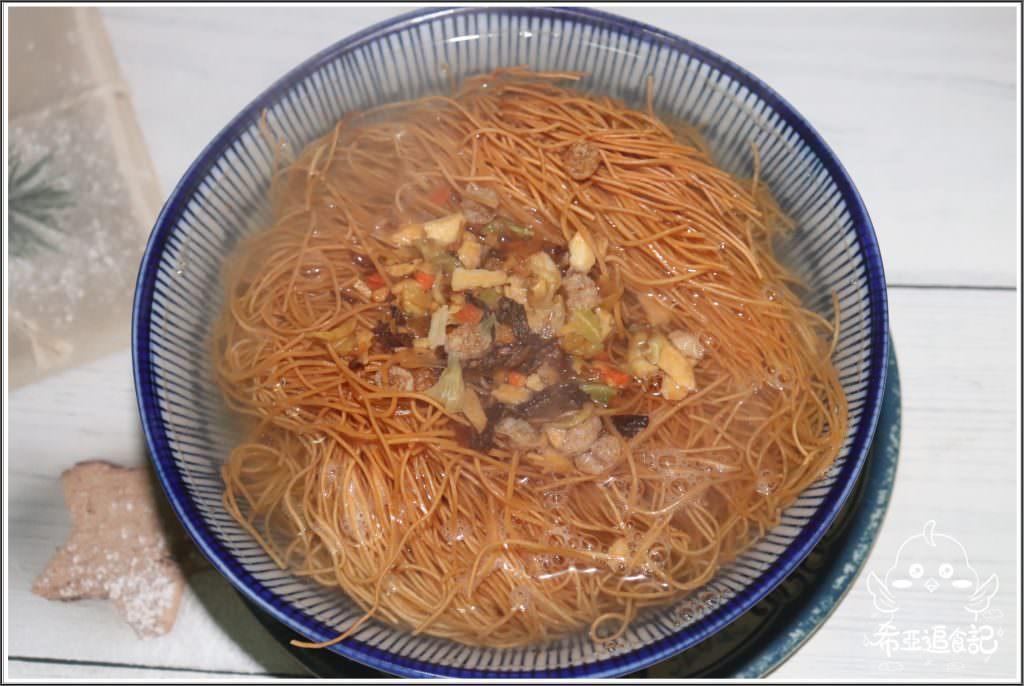 妙師傅麵博士 雞絲麵/雞絲拌麵